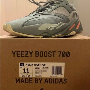 ADIDAS YEEZY BOOST 700 INERTIA *FOR SALE*